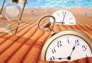 """El tiempo ya pasó y no podemos  volver hacia atrás, pero si podemos valorar nuestro tiempo a partir de ahora y hacerlo más productivo, hacer que las cosas sucedan cuando deben suceder, comenzar a vivir las experiencias en su tiempo exacto y no dejarlas para mañana, porque a veces """"el mañana nunca llega""""."""