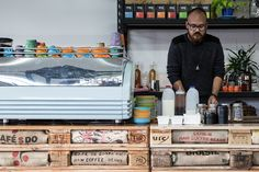 The best hidden coffee spots on the Sunshine Coast include the Pallet Espresso Bar at Mooloolaba Coast Australia, Queensland Australia, Australia Travel, Sunshine Coast Attractions, European Cafe, Rio, Airlie Beach, Surf Trip, Cruise Port