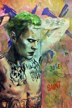 Joker - Suicide Squad _LXXIII_