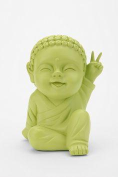 I think Aly needs this Peace Buddha