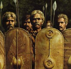 "Celtic Britain (The Iron Age) c. The Iron Age is the age of the ""Celt"" in Britain. Over the 500 or so years leading up to the first Roman invasion a … Ancient Rome, Ancient History, Art History, European History, British History, Who Were The Celts, Celtic Connections, Celtic Druids, Celtic Warriors"