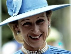 Princess Alexandra of Kent and the late Sir Angus Ogilvy Part 1: July 2003- - Page 5 - The Royal Forums