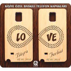 Sonsuzluk Aşk Temalı-kişiye Özel 2'li Ahşap Telefon Kapağı-kılıfı 49,90 TL ve ücretsiz kargo ile n11.com'da! Kılıf fiyatı Telefon