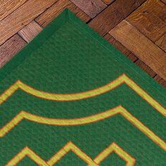 Tapis Jacquard, Casa Lopez, réversible, modèle Palais Royal, réversible, sur mesure, personnalisation des couleurs, casalopez.com
