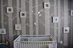 Charley Harper for the Nursery