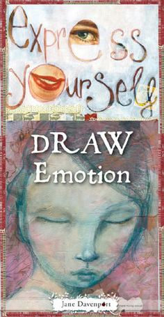 Express Yourself : dRaw Emotion