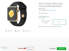 Apple Watch Pre-Orders Slip To June Shipping