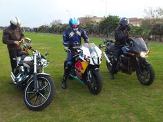 Weston-Super-Mare Bike Night. Every Thursday from May.  Take ya 2 wheeled partner out 4 tha night!!