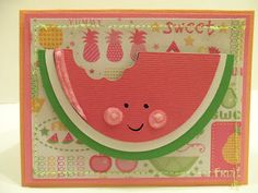 Watermelon from Simply Charmed
