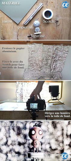 25 Astuces Super Faciles Pour Faire des Photos Comme un PRO (Sans Se Ruiner).