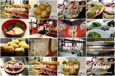 Mercado de la Merced, de nieuwste gastronomische aanwinst in Malaga. De derde in zes maanden tijd, ik vind daar wat van. Lees verder op mijn blog door op de foto te klikken.