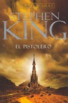 PISTOLERO,EL STEPHEN KING PASTA DURA SIGMARLIBROS