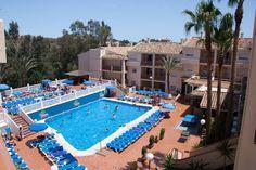 7nt Club Marbella Holiday up to 5