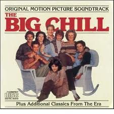 the big chill, also great soundtrack...great motown sound