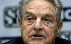 one of obama's biggest fans, George Soros also despises the USA and capitalism despite being a Hungarian immigrant who has made billions as a U.S. citizen. He is heavily involved in efforts like trying to collapse the U.S. currency, Media Matters, Occupy Wall Street and will fund just about anyone who is anti-America.
