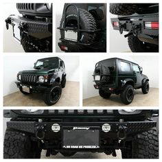 Samurai, Jimny Sierra, Motor Car, Motor Vehicle, Suzuki Jimny, Jeep, Automobile, British, Pearls