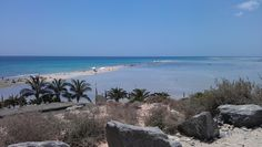 Playa - Esmeralda - Fuerteventura