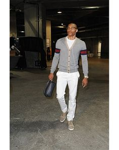Russell Westbrook: Most Stylish Man Alive Photos | GQ