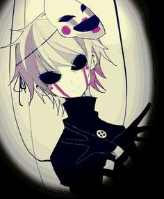 the puppet fnaf anime Five Nights At Freddy's, Puppet Anime, Art Manga, Anime Art, Human Puppet, The Puppet, Puppet Master Fnaf, Character Art, Character Design