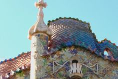 10 things you didn't know about Barcelona