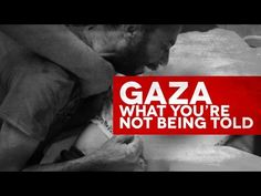 War and Natural Gas : The Gaza Bombardment - What You're Not Being Told