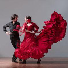 Flamenco Vivo Carlota Santana!