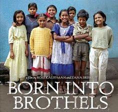 Movie on Human Trafficking!