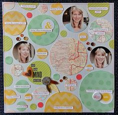 """On My Mind 