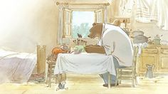 Ernest And Celestine - 2012 - Google Search