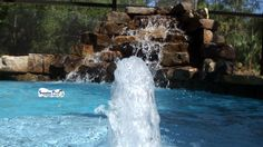 Superior pools www.superiorpoolsswfl.net  Water Features  Bubblier