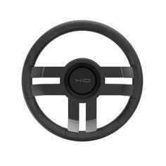 XO Streering Wheel. Design by Aivan.