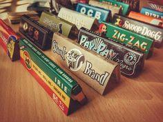 Le 5 migliori cartine per sigarette * SmokeStyle http://www.smokestyle.org/consigli/le-5-migliori-cartine-sigarette/