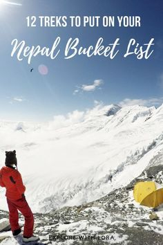 Searching for the best trek in Nepal? With treks ranging from 1 day to 1 month, don't miss these 12 epic treks to go on in Nepal. Ireland Travel, Galway Ireland, Cork Ireland, Ireland Vacation, Belfast Ireland, Travel Couple, Family Travel, Ecuador, Sri Lanka