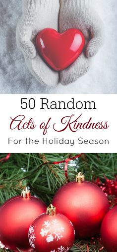 Best random acts of christmas kindness images xmas