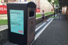 Hong Kah North launches 'zero waste' campaign