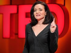 Ted Talks Every Girl Boss Should Watch, featuring Sheryl Sandberg, COO of Facebook and more.