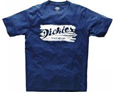 Dickies Fort Worth T-Shirt | SH5010 | Dickies Workwear UK
