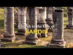 Turkey Biblical Sites Seven Churches - YouTube