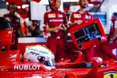 Focused on the race, - 3 hrs #BelgianGP #redseason