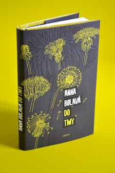 Book Cover / Do tmy on Behance
