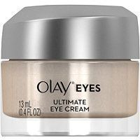 Fight dark circles, wrinkles and puffy eyes in an instant with Olay Eyes Ultimate Eye Perfecting Cream. This Decircler, DeWrinkler & DePuffer instantly reduces the appearance of fine lines and wrinkles. Dark Circle Cream, Eye Cream For Dark Circles, Leicester, Oil Of Olaz, Eye Cream Reviews, Dry Eyes Causes, Best Eye Cream, Les Rides, Puffy Eyes