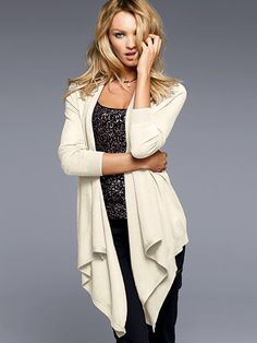 The Flirty Cardi Sweater #VictoriasSecret http://www.victoriassecret.com/clothing/all-sweaters/the-flirty-cardi-sweater?ProductID=50454=OLS?cm_mmc=pinterest-_-product-_-x-_-x