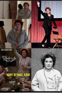 Happy Birthday, Kate! We heart you! @totallykate http://teamoitnb.tumblr.com/post/84227109743/happy-birthday-kate… #OITNB #KateMulgrew pic.twitter.com/yimnHNnCd8