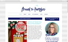Complete Wordpress Site Portfolio » Laugh Eat Learn