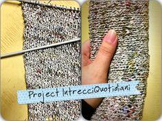 Carta filata, creazioni di carta Project intrecciquotidiani con ViaMantovana56