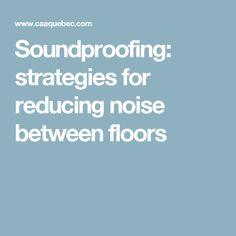 Studio Soundproofing Soundproofing A Studio Soundproof Cow - Noise reduction between floors