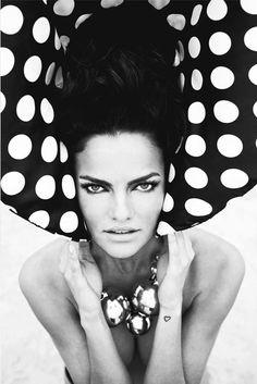 Barbara Fialho by Bruna Castanheira for Fashion Gone Rogue