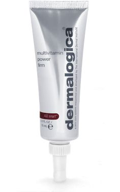 You take a daily multivitamin for your body, so why not for your skin? Here, a blend of collagen-boosting vitamin A, plus antioxidant vitamins C and E, work synergistically to help improve skin's elasticity (and help prevent new wrinkles). Vitamin A, Vitamin Complex, Multi Vitamin, Skin Care Regimen, Skin Care Tips, Dermalogica Age Smart, Dark Circle Cream, Homemade Eye Cream, Best Eye Cream