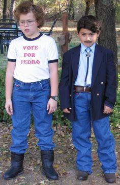 Napoleon Dynamite kid costumes