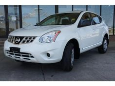 2011 Nissan Rogue Vehicle Photo in Fort Smith, AR 72908